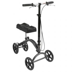 DV8 Aluminum Steerable Knee Walker Crutch Alternative 790