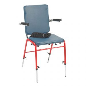 First Class School Chair, Small fc-2000n