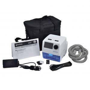 IntelliPAP 2 AutoAdjust CPAP System with Heated Humidifier dv64d-hh