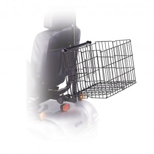 Scooter Basket sf8020