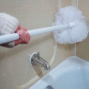 Tub Scrub Head 3077